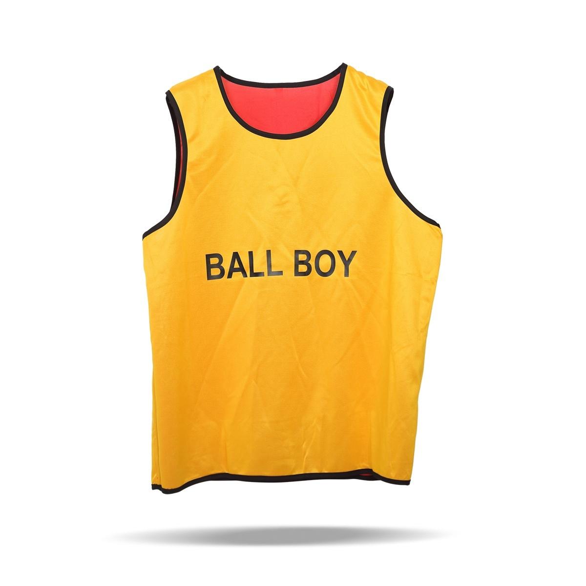 ball-boy bib